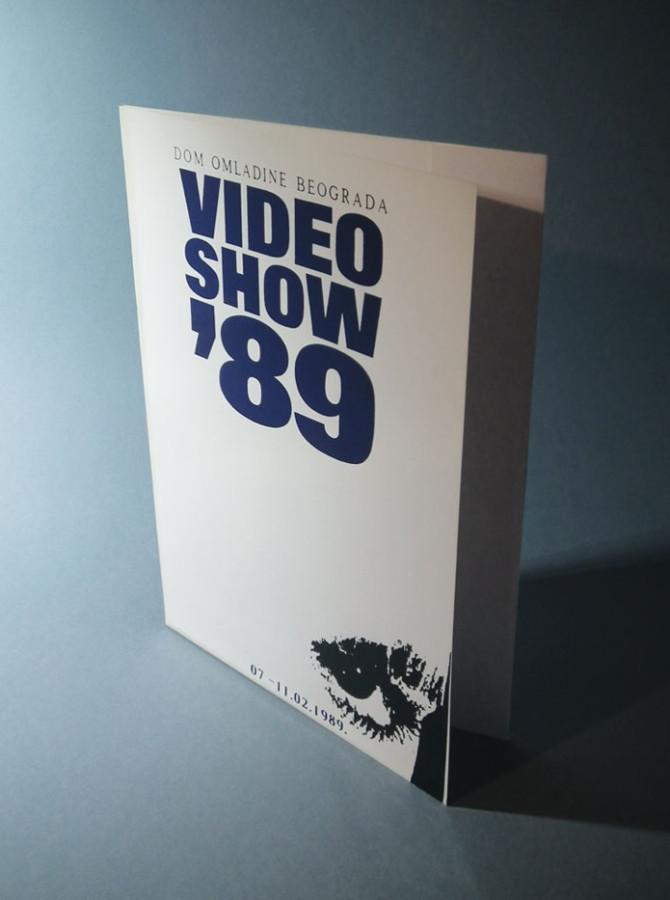 Fascikla za Video Show 89