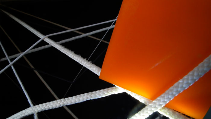 """Linearni prostori 2010 "", Rad broj 52 | © Konstantin I. Petrovic"