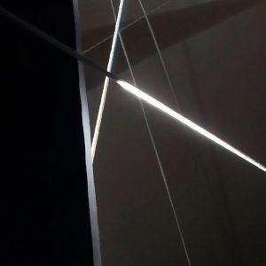 """Linearni prostori 2011"", Rad broj 46"