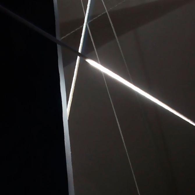 """Linearni prostori 2011 "", Rad broj 46 | © 2011 Konstantin I. Petrovic"