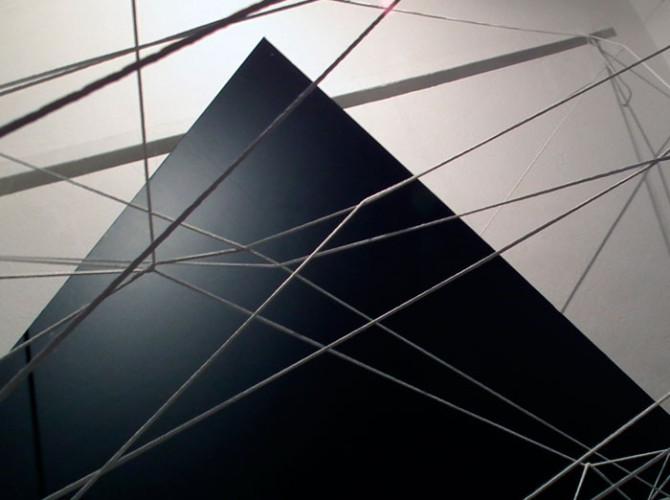 """Linearni prostori 2011 "", Rad broj 53 | © Konstantin I. Petrovic"