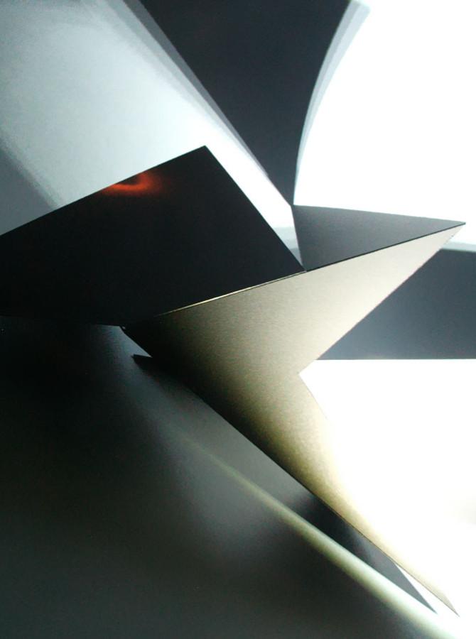 """Linearni prostori 2013 "", Rad broj 37 | © Konstantin I. Petrovic"