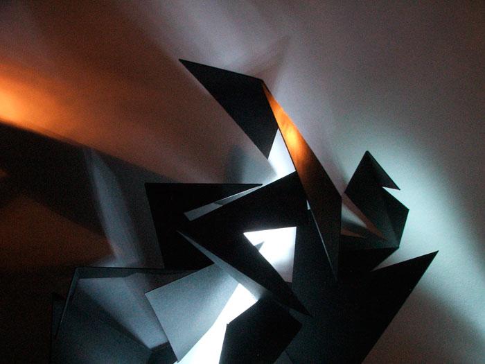 """Linearni prostori 2014 "", Rad broj 37 | © Konstantin I. Petrovic"