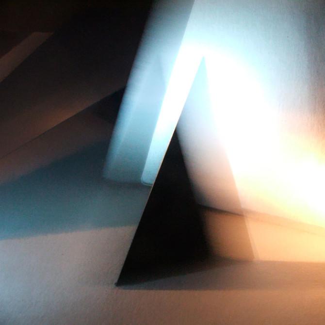 """Linearni prostori 2014 "", Rad broj 55 | © Konstantin I. Petrovic"