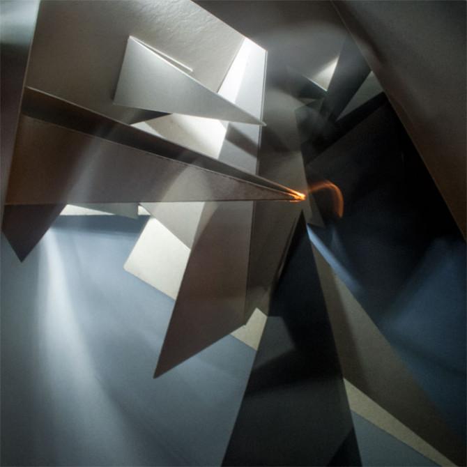 """Linearni prostori 2014 "", Rad broj 14 | © Konstantin I. Petrovic"
