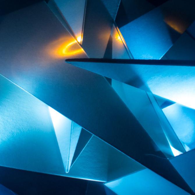 """Linearni prostori 2014 "", Rad broj 47 | © Konstantin I. Petrovic"