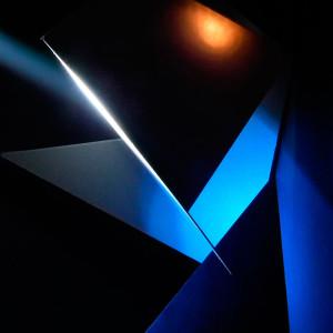 """Linearni prostori 2014"", Rad broj 45"