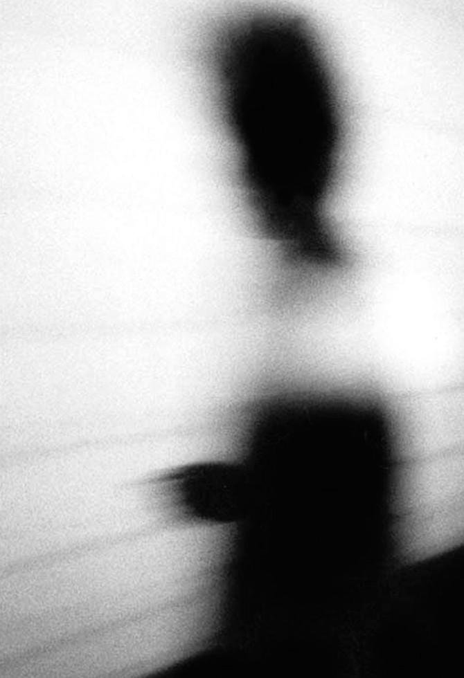 "Naziv rada: ""Prolaz 1"" | 1981 | © Konstantin I. Petrovic"