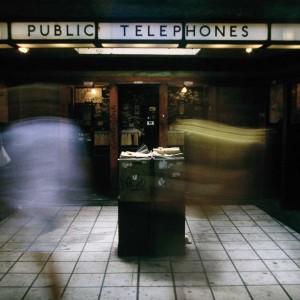 """""""Usamljena komunikacija"""""""