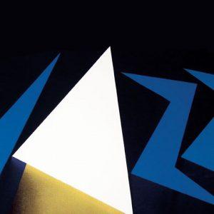 Plakati za 18. Beogradski jazz festival