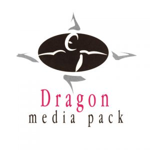 "Letak ""Dragon Media Pack"""