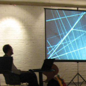 """""""Linearni prostori"""" – Osvrt na lični projekat (video prezentacija)"""