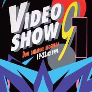 Plakati za Video Show 89 i Video Show 91