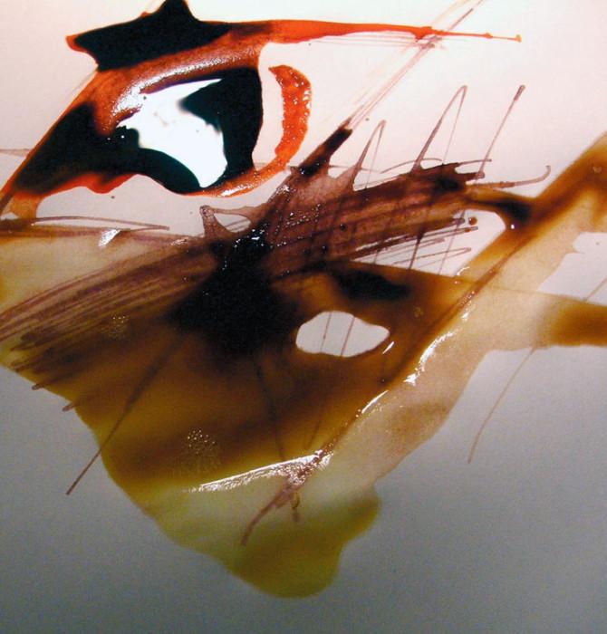 "Naziv rada: ""Trenutak 1"" | 2006 | © Konstantin I. Petrovic"