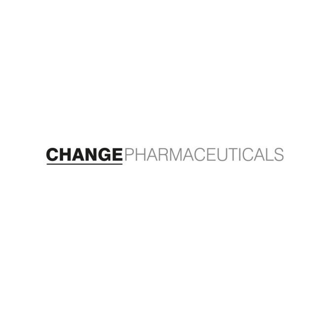 CHANGEpharmaceuticals logo | 2014